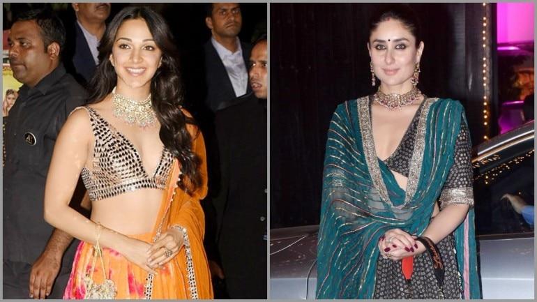 Kareena Kapoor To Kiara Advani Take Shaadi Fashion Inspo From The