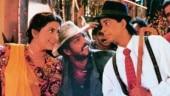 Shah Rukh Khan: First time I saw myself on big screen, I found myself so ugly