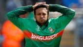 Shakib Al Hasan's WhatsApp messages with alleged Indian bookie revealed