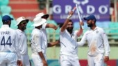 Virat Kohli delighted to see '2nd innings strike bowler' Mohammed Shami deliver consistently