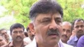 Let them hang me if I have done wrong: D K Shivakumar