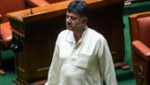 Karnataka Congress leader DK Shivakumar released from Tihar jail, thanks Sonia Gandhi