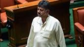 Delhi court extends Shivakumar's judicial custody till Oct 15, allows ED to quiz him in jail