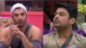 Paras Chhabra's shocking revelation on Bigg Boss 13: Sidharth Shukla was in rehab for a year