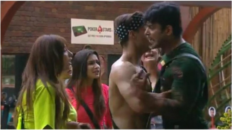 Bigg Boss 13 Sidharth Shukla Trends On Twitter After Metoo