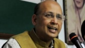 Savarkar an accomplished man, played part in freedom struggle: Abhishek Singhvi