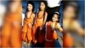 Little Sita dances in super cute viral video. She made me happy, says Internet