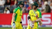 2nd T20I: David Warner, Steve Smith combine to secure series win for Australia