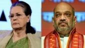 Congress, BJP vie for Mahatma's legacy