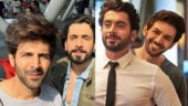 Kartik Aaryan reunites with Sonu Ke Titu Ki Sweety co-star Sunny Singh for Pati Patni Aur Woh