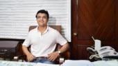 Sourav Ganguly has a global view on world cricket, will do great as BCCI president: Kumar Sangakkara