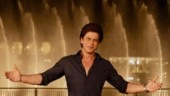 One month to Shah Rukh Khan's birthday: Fans trend #1MonthForSRKDay online