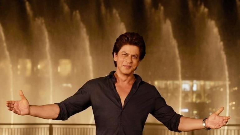 Shah Rukh Khan will celebrate his birthday on November 2
