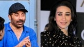 Karisma Kapoor and Sunny Deol get relief in chain-pulling case after 22 years
