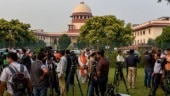Five Supreme Court judges to hold talks on Ayodhya verdict day after end of marathon hearing