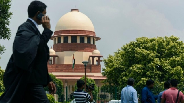 Section 144 in Ayodhya as SC hearing in land dispute case enters crucial last leg, Muslim parties to end arguments today