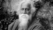 Rabindranath Tagore has a dinosaur named after him. Did you know?
