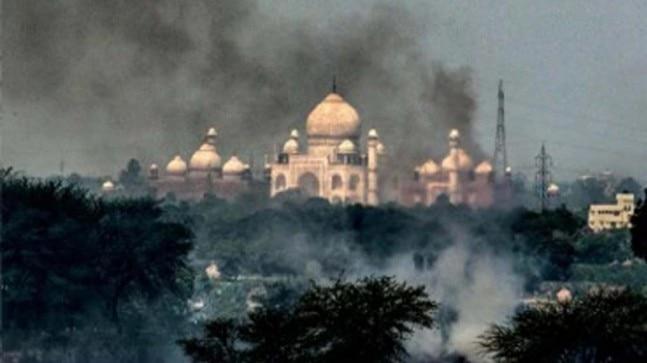 Despite complete ban, coal still burns in Taj Trepezium Zone: IIT Kanpur study