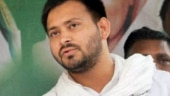 RJD leader jailed for post about Nitish and his liquor policy: Tejashwi cries foul