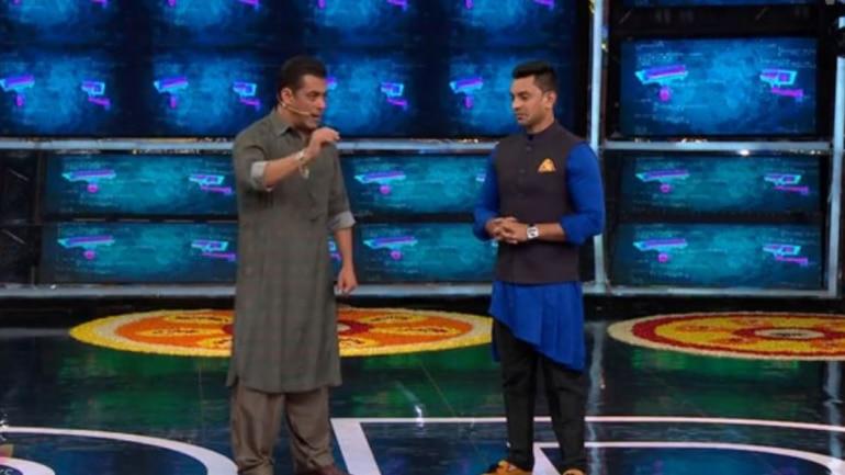 Bigg Boss 13 Tehseen Poonawalla Beats Rashami Desai To Be