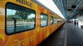 In first, Tejas Express passengers to be compensated for 2-hour delay