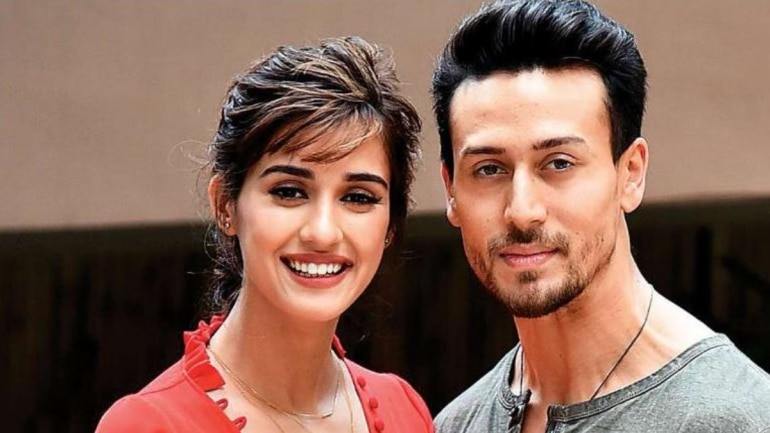 Disha Patani and Tiger Shroff set the stage on fire at ISL opening ceremony.