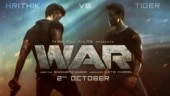 Hrithik Roshan and Tiger Shroff film War leaked online by TamilRockers