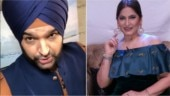 When Kapil Sharma dressed as Navjot Singh Sidhu took a dig at Archana Puran Singh