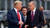 Don't be a tough guy or a fool, Donald Trump wrote to Turkey's Erdogan in official letter