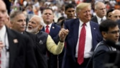 No, he did not say that: Jaishankar clarifies PM Modi's Abki Baar Trump Sarkar call in Houston