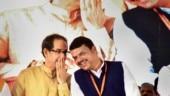 BJP and Shiv Sena