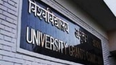 UGC issues notice against fake university
