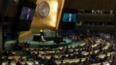 India among 34 UN nations to pay regular annual dues within stipulated time