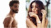 Varun Dhawan poses shirtless, his Main Tera Hero co-star Ileana D'Cruz has the best reaction