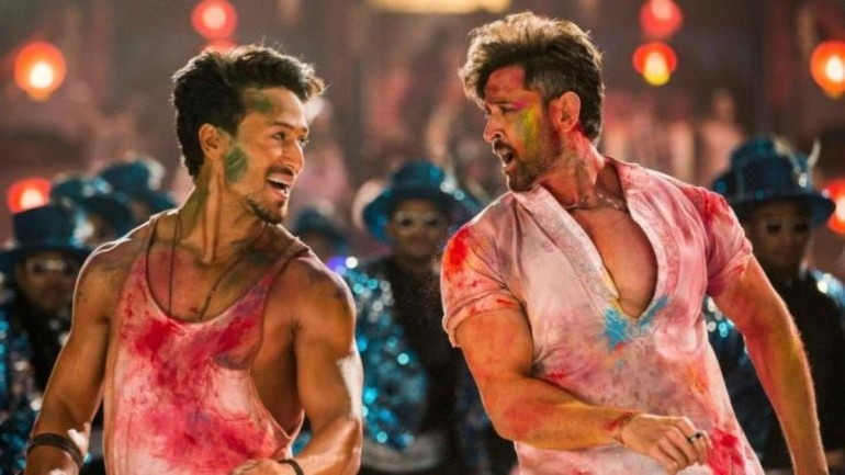 War Box Office Collection Day 9 Hrithik Roshan And Tiger