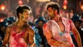 War box office collection Day 3: Hrithik Roshan and Tiger Shroff film enters Rs 100-crore club