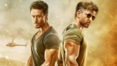 Hrithik Roshan and Tiger Shroff on War entering Rs 300-crore club: Absolutely sensational