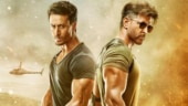 Tiger Shroff on War: I am blessed that my first Rs 200-crore film is with Hrithik Roshan