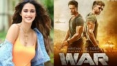 Disha Patani says Tiger Shroff and Hrithik Roshan are the best couple she has ever seen
