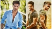 Varun Dhawan congratulates Hrithik Roshan and Tiger Shroff for War: Setting box office on fire