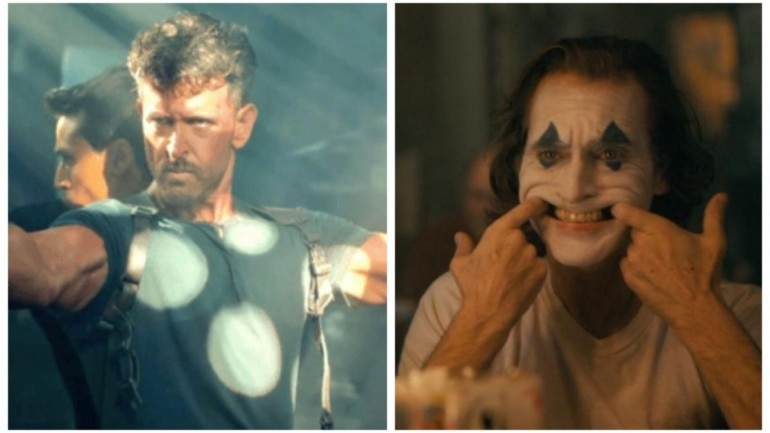 War Vs Joker Week 1 Box Office Collection Report Who Earned