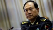 China's defence minister says resolving Taiwan question is national priority