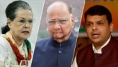 Thanks to NCP, Congress turncoats, BJP reached triple digits in Maharashtra