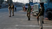 IED found on Jammu-Srinagar highway, bomb squad at site