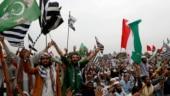 Pak police file sedition case against 17 varsity students for shouting anti-Pak slogans