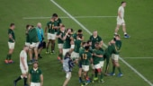 South Africa beat England for 3rd Rugby World Cup title