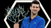 World number 1 Novak Djokovic claims 5th Paris Masters title after defeating Denis Shapovalov
