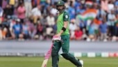 Faf du Plessis hopes MSL stint will get him T20 World Cup call
