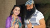 Honeypreet may move court for meeting with Dera chief Gurmeet Ram Rahim