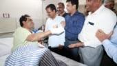 Tis Hazari clash: Hope justice prevails, says Arvind Kejriwal after visiting injured lawyers